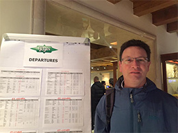 Bitzer conference Europe