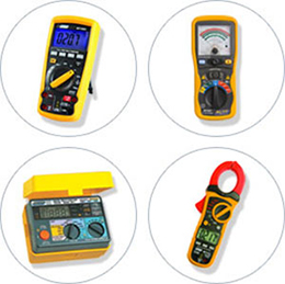 Major-tech Instruments