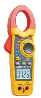 MT770 1000A AC Clamp Meter Major Tech