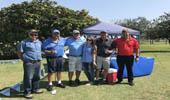 Afcon SAIRAC Golf Day