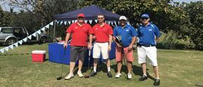 Afcon and Carel SAIRAC Golf Day