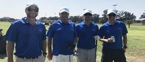 Afcon & Daikin SAIRAC Golf Day