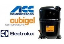 Electrolux Compressors