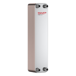 SWEP B25TH x 10 BRAZED PLATE HEAT EXCHANGER