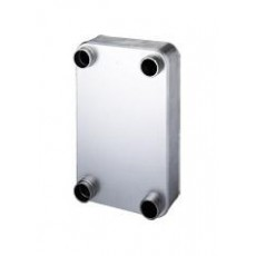 ONDA S12-10 BRAZED PLATE HEAT EXCHANGER