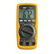 MT22 DIGITAL MULTIMETER, TEMP