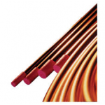SOFT DRAWN COPPER TUBING 1/4 (6.35mm) - R410 GRADE