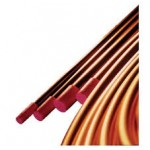 SOFT DRAWN COPPER TUBING 1/2 (12.7mm) - R410 GRADE