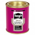 PVC GLUE - TANGIT - 500ml TIN