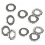 WASHER FLAT - M5 x 20 x 1.6mm