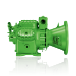 BITZER 4P2 HIGH SPEED OPEN DRIVE