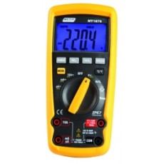 MT1882 PROFESSIONAL DIGITAL MULTIMETER