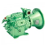 BITZER 4T2 HIGH SPEED OPEN DRIVE